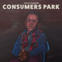 Purchase Chuck Strangers - Consumers Park