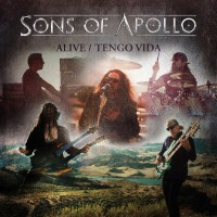 Purchase Sons Of Apollo - Tengo Vida (EP)
