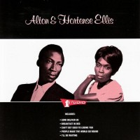 Purchase Alton Ellis - Alton & Hortense Ellis (With Hortense Ellis)