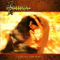 Purchase China - Go All The Way