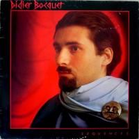 Purchase Didier Bocquet - Sequences (Vinyl)