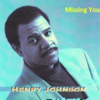 Purchase Henry Johnson - Missing You