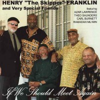 Purchase Henry Franklin - If We Should Meet Again