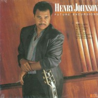 Purchase Henry Johnson - Future Excursions (Vinyl)