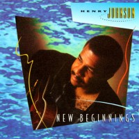 Purchase Henry Johnson - New Beginnings