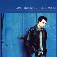 Purchase Jamie Anderson - Blue Music