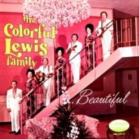 Purchase Lewis Family - The Colorful Lewis Family (Vinyl)