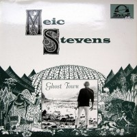 Purchase Meic Stevens - Ghost Town