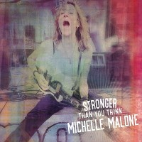 Purchase Michelle Malone - Stronger Than You Think