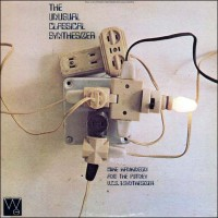 Purchase Mike Hankinson - The Unusual Classical Synthesizer (Vinyl)