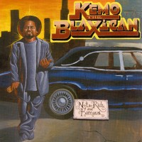 Purchase Kemo The Blaxican - Not So Rich And So Famous