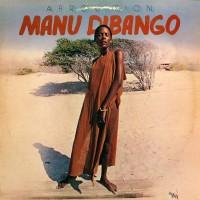 Purchase Manu Dibango - Afrovision (Vinyl)