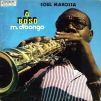 Purchase Manu Dibango - O Boso (Vinyl)