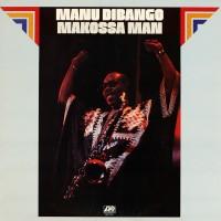 Purchase Manu Dibango - Makossa Man (Vinyl)