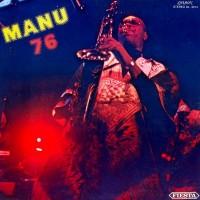 Purchase Manu Dibango - Manu 76 (Vinyl)