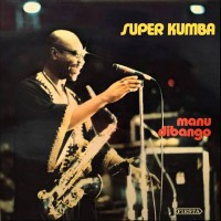 Purchase Manu Dibango - Super Kumba (Vinyl)