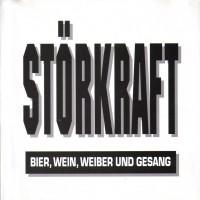 Purchase Storkraft - Bier, Wein, Weiber & Gesang