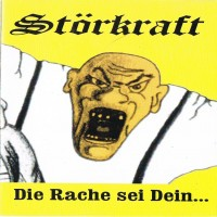 Purchase Storkraft - Die Rache Sei Dein…