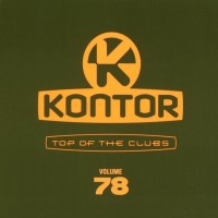 Purchase VA - Kontor Top Of The Clubs Vol. 78 CD4