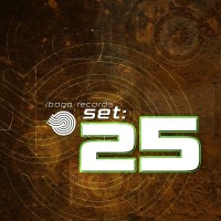 Purchase VA - Set: 25 (Iboga Records)