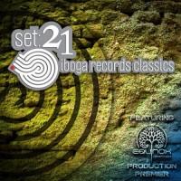 Purchase VA - Set: 21 Iboga Records Classics