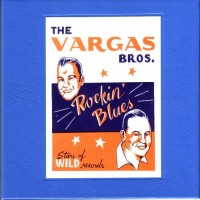 Purchase Vargas Brothers - Rockin' Blues