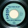 Buy Hall & Oates - Philly Forget Me Not (CDS) Mp3 Download