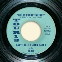 Purchase Hall & Oates - Philly Forget Me Not (CDS)