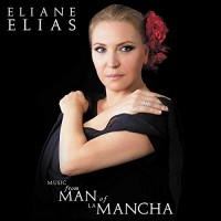 Purchase Eliane Elias - Music From Man Of La Mancha