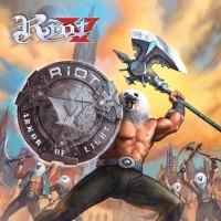 Purchase Riot V - Armor Of Light CD1