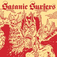 Purchase Satanic Surfers - Back From Hell