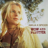 Purchase Amilia K Spicer - Wow And Flutter