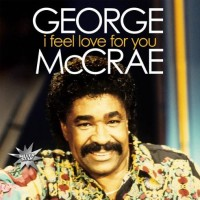 Purchase George Mccrae - I Feel Love For You