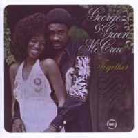 Purchase George Mccrae - Together (vinyl)