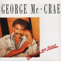 Purchase George Mccrae - With All My Heart