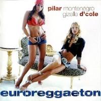 Purchase Pilar Montenegro - Euroreggaeton