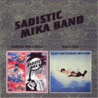 Purchase Sadistic Mika Band - Sadistic Mika Band & Black Ship