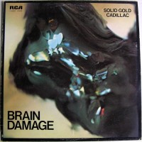 Purchase Solid Gold Cadillac - Brain Damage (Vinyl)