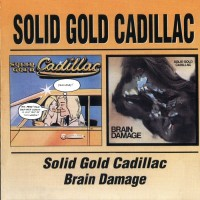 Purchase Solid Gold Cadillac - Solid Gold Cadillac (Vinyl)