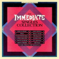 Purchase VA - Immediate - The Singles Collection CD4