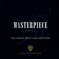 Purchase VA - Masterpiece Vol. 1 - The Ultimate Disco Funk Collection