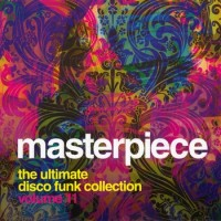 Purchase VA - Masterpiece Vol. 11 - The Ultimate Disco Funk Collection