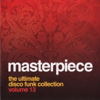 Purchase VA - Masterpiece Vol. 13 - The Ultimate Disco Funk Collection
