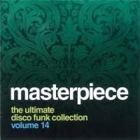 Purchase VA - Masterpiece Vol. 14 - The Ultimate Disco Funk Collection