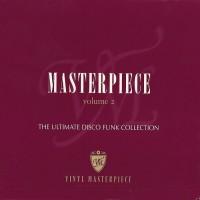 Purchase VA - Masterpiece Vol. 2 - The Ultimate Disco Funk Collection