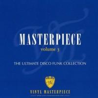 Purchase VA - Masterpiece Vol. 3 - The Ultimate Disco Funk Collection