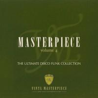 Purchase VA - Masterpiece Vol. 4 - The Ultimate Disco Funk Collection