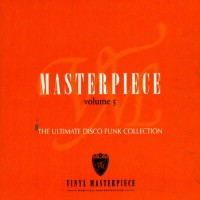 Purchase VA - Masterpiece Vol. 5 - The Ultimate Disco Funk Collection