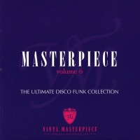 Purchase VA - Masterpiece Vol. 6 - The Ultimate Disco Funk Collection