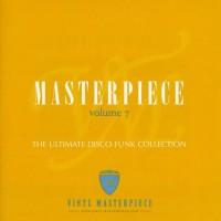Purchase VA - Masterpiece Vol. 7 - The Ultimate Disco Funk Collection